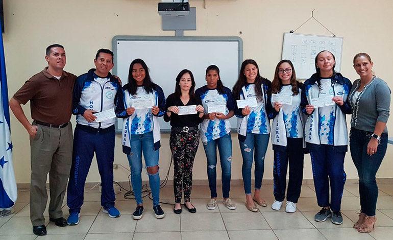 XI Juegos Centroamericanos: Más de 2 millones en premios para medallistas