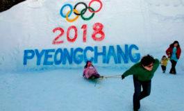 Los Juegos Olímpicos de Invierno 2018 (Video)
