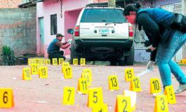 Seguridad: Honduras registra reducción de homicidios de 21, 6 por ciento