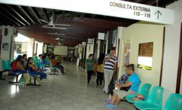 En el Hospital San Felipe los pacientes con cáncer tendrán su sala de cuidados intensivos