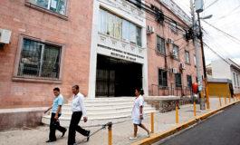 IAIP: Secretaría de Salud logra calificación del 100% en transparencia