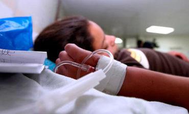 Suben 44% los casos de dengue, zika y chikungunya en el HEU