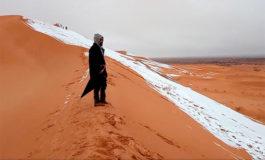 12 inquietantes fenómenos que harán recapacitar a quienes no creen en el cambio climático