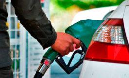 Combustibles suben de precio iniciando el 2018