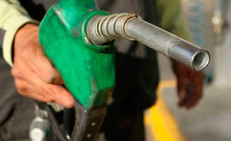 Conflictos geopolíticos dejan alzas en combustibles