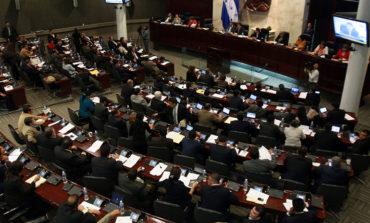 Congreso pide a Comisión de Justicia Penal integrar diputados para analizar la Ley de Privación de Dominio