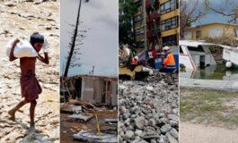 Centroamérica se prepara para enfrentar desastres naturales