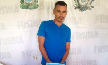 Con 25 libras de marihuana capturan a hombre en Sabá