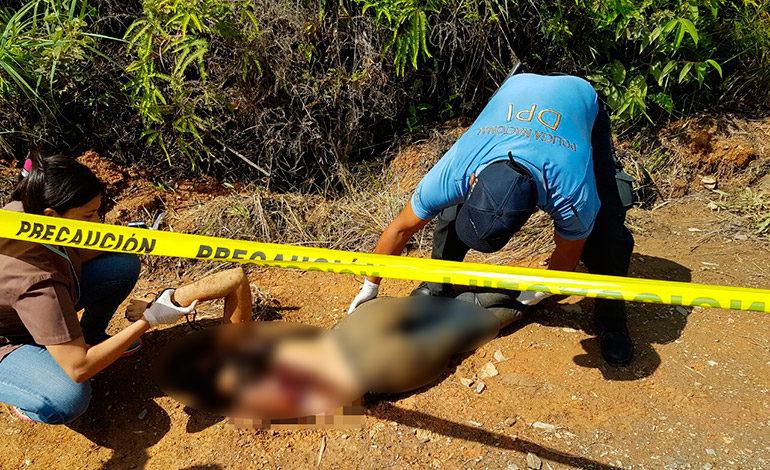 Medicina forense indica que, de 146 autopsias realizadas en la capital, 24 fueron a mujeres