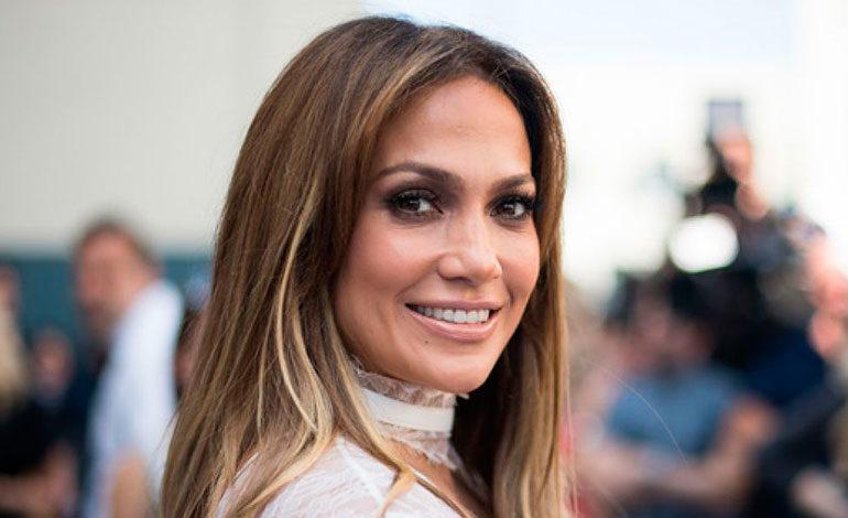 El verdadero rostro de Jennifer Lopez sin maquillaje y sin filtros de Instagram