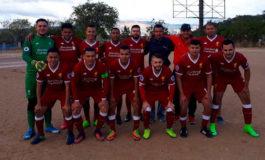 Liga Paz y Bien: Goleadas en inicio de torneo