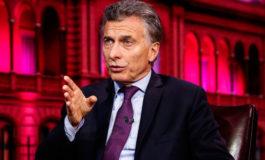 El 2018 pondrá a prueba el programa de reformas y ajustes de Macri