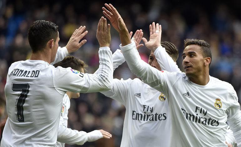 Valencia dubitativo recibe a un Madrid deprimido en pos del tercer puesto
