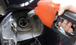 Séptima alza a gasolinas y rebaja a diesel y querosén
