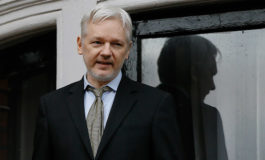 Justicia ratifica arresto de Assange