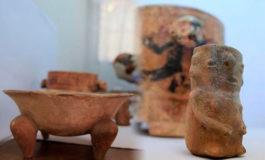 IHAH restaura trece piezas arqueológicas de desconocida civilización