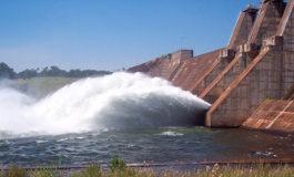 Evolución positiva en energía hidroeléctrica
