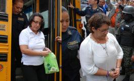Sobreseimiento provisional a la esposa y cuñada de subcomisionado Barralaga