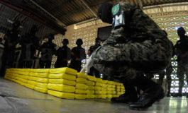 Honduras: Trazas del narcotráfico se han reducido en un 70 por ciento