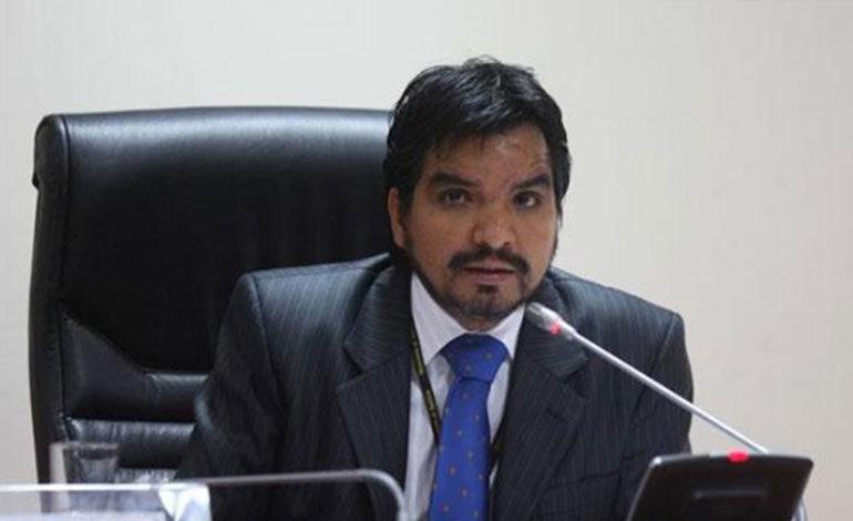 OEA investigará racismo en la Maccih denunciado por Julio Arbizu