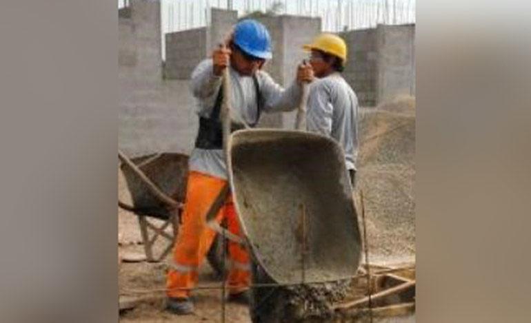 Ley marco de vivienda prevé subsidio y bajas tasas