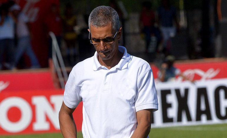 Horacio Londoño: El duelo contra Olimpia fue una fatalidad