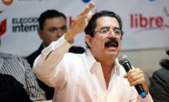 Manuel Zelaya le responde a Nasralla por lo que dijo en video