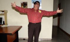 """Jorge Montenegro en sus últimas horas: ¡Con mi muerte que no termine  el gran sueño""""!"""