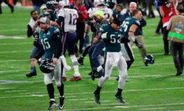 Foles acaba con el mito de Brady y da primer título a Eagles