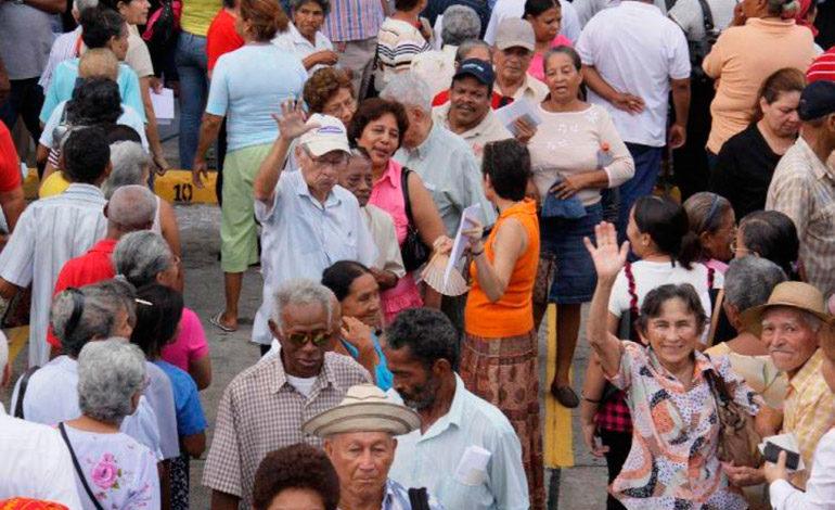 En 17 años Honduras tendrá sobrepoblación de ancianos