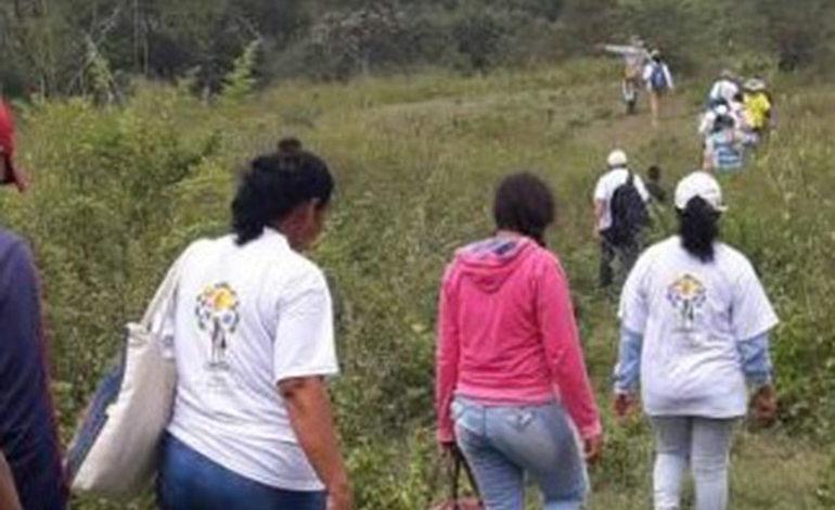 Crece 30%  el flujo de desplazados por violencia