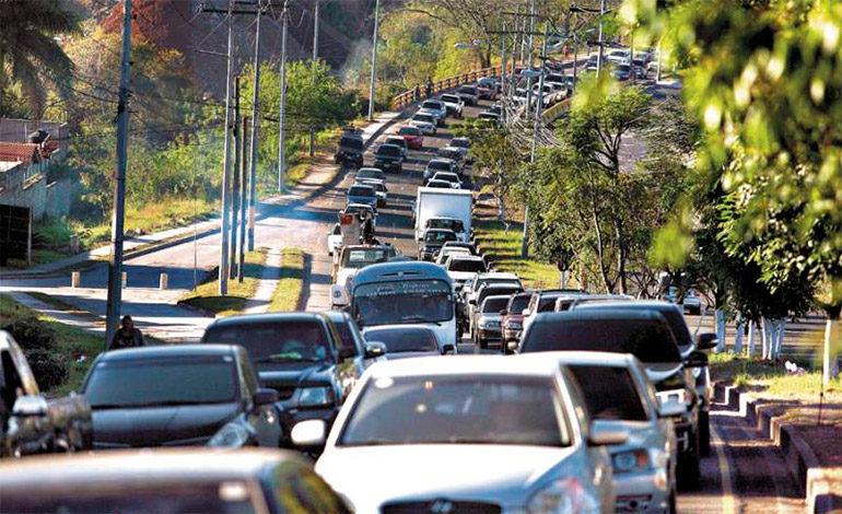 Registro Vehicular garantiza seguridad jurídica y vial a hondureños