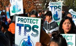 Piden al Congreso de EEUU proteger a haitianos y salvadoreños tras fin de TPS