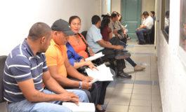 Diputado busca evitar discriminación a mayores de 35 años para empleos