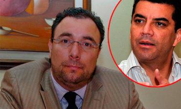 Luis Zelaya: Elvin Santos anunció su candidatura