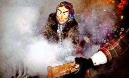 Joven es quemada en un caldero por personas disfrazadas de brujas, en pleno carnaval