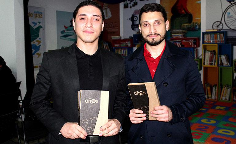 Manuel Ayes y Francisco Ayes.