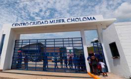 Firman convenio para fortalecer atención en programa Ciudad Mujer Honduras (Video)