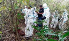 Decapitado hallan a motorista que venía a Honduras desde Costa Rica