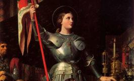 Polémica en Francia por la elección de una Juana de Arco mestiza