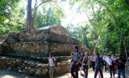 Lluvia ácida, fenómeno que está acabando con el patrimonio cultural de México