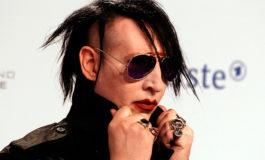 Revelan qué hizo Marilyn Manson durante un rodaje de 'Dr. House'