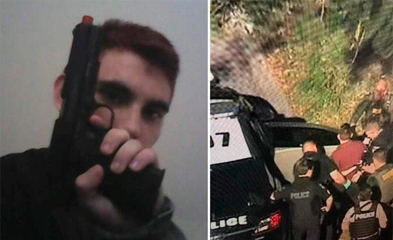 ¿Quién es Nikolas Cruz, el sospechoso del tiroteo en la Florida?