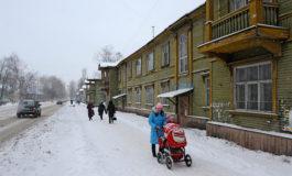 Resuelven el misterio de la 'nieve sangrienta' en el extremo norte de Rusia