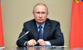 "Video anti-gay ""Vote Putin"" se vuelve viral en Rusia"