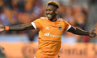 Houston Dynamo anuncia cambio en playera de Romell Quioto