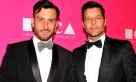 Así es un día familiar para Ricky Martin y su esposo Jwan Yosef