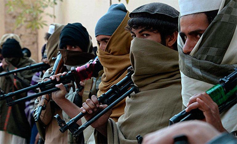 Los talibanes afganos ofrecen diálogo a Estados Unidos