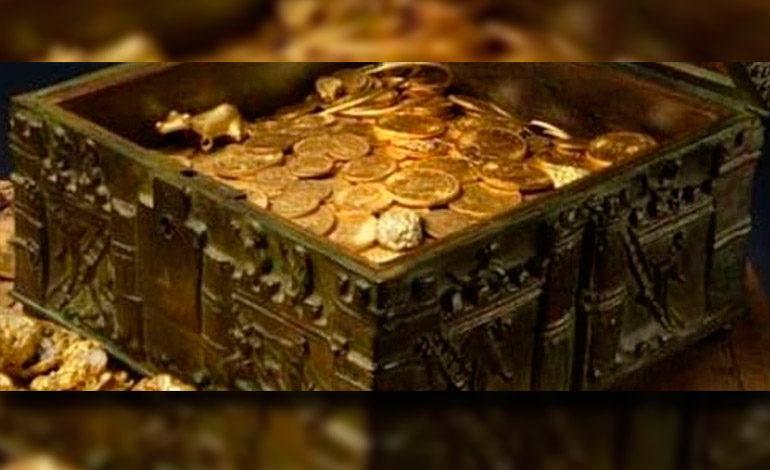 Búsqueda de tesoro lleva ocho años en las montañas de EEUU y ya mató a cuatro personas