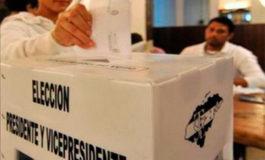 Unidad de Política Limpia: L.136.55 millones en gastos reportan 261 candidatos